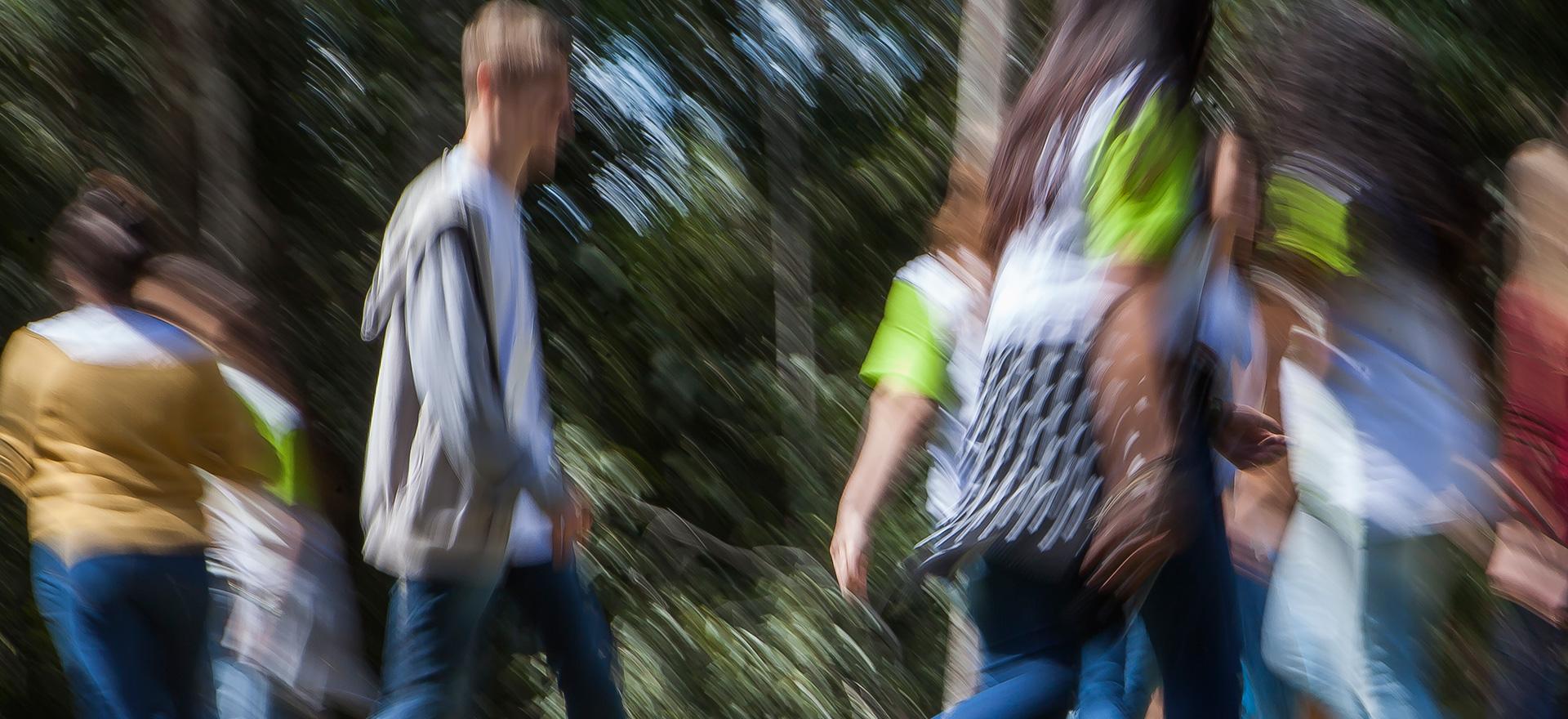 Imagem de destaque do carrossel para a matéria Emoção e Aprendizagem caminham juntas