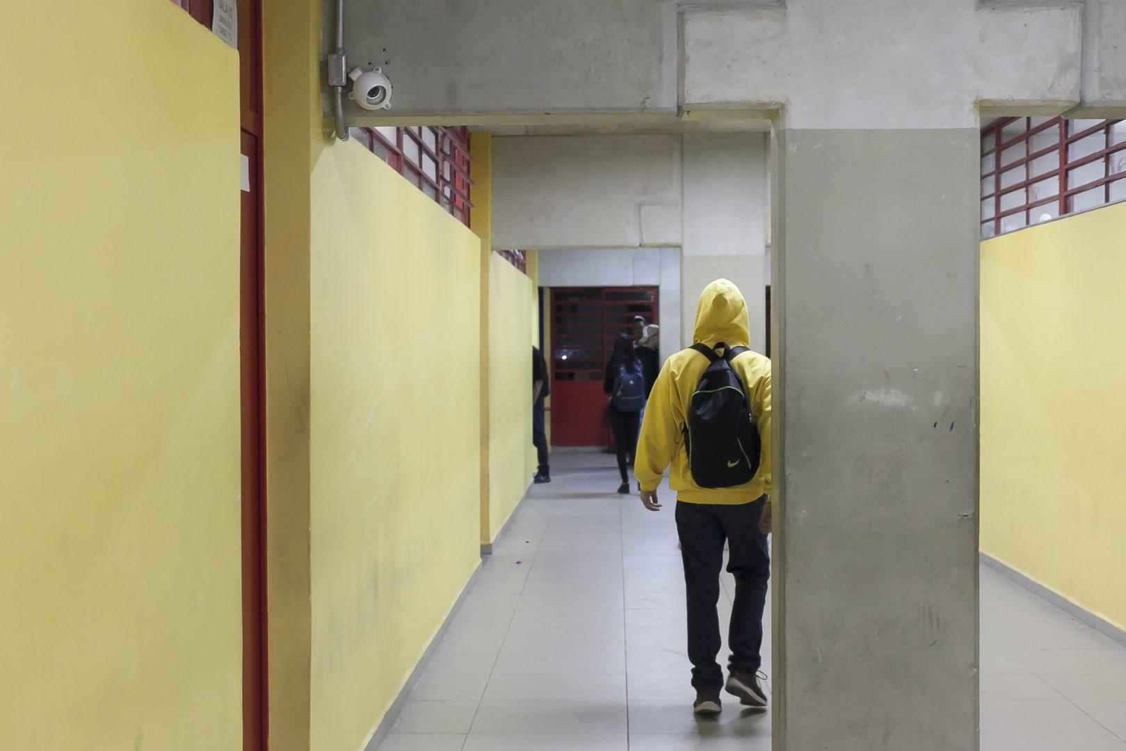 Redes preparam ações de enfrentamento à evasão na volta às aulas